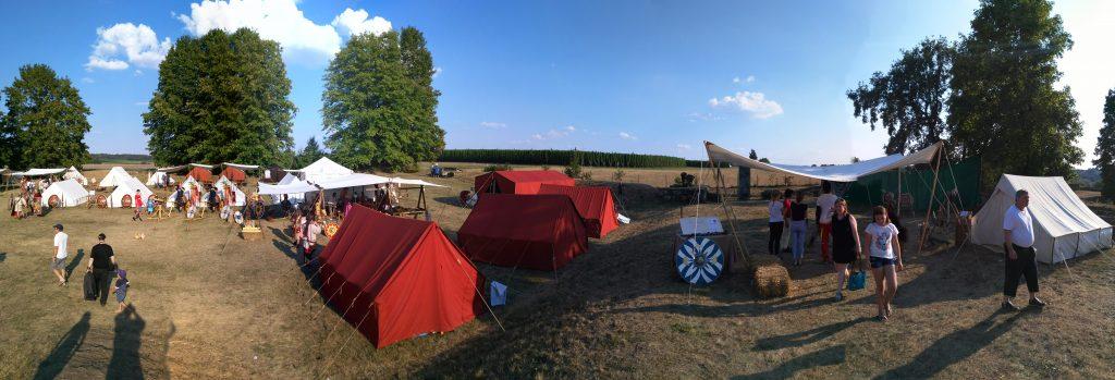 Eining 2018 - Lager